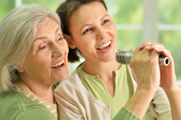woman-daughter-singingjpg